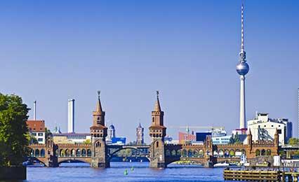 Bild von Berlin