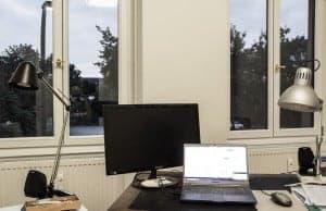 Bild des Büros in Heidelberg