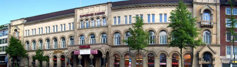Dolmetscher in Aachen