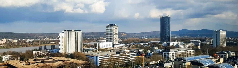Dolmetscher in Bonn