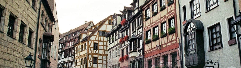 Dolmetscher in Nürnberg