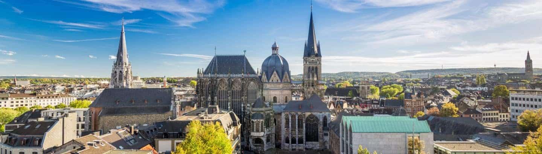 Übersetzungsbüro in Aachen