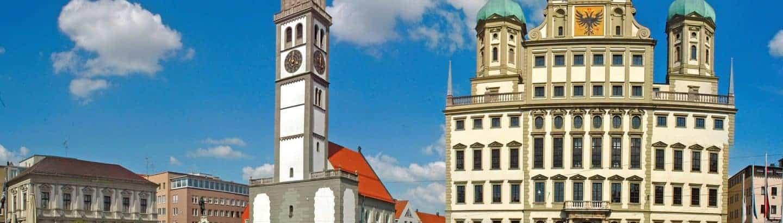 Übersetzungsbüro in Augsburg