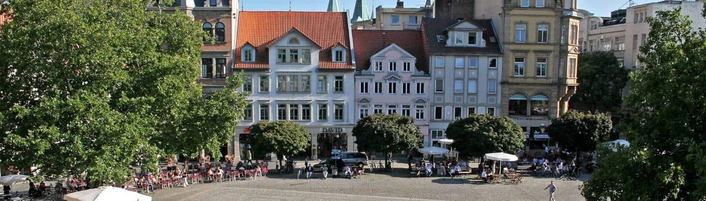 Übersetzungsbüro in Braunschweig