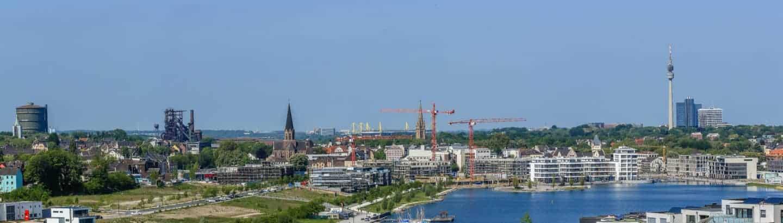 Übersetzungsbüro in Dortmund