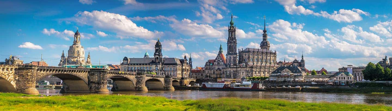 Übersetzungsbüro in Dresden