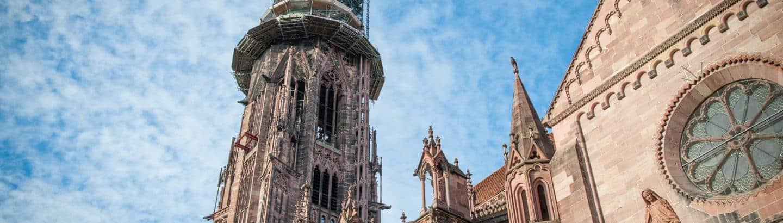 Übersetzungsbüro in Freiburg