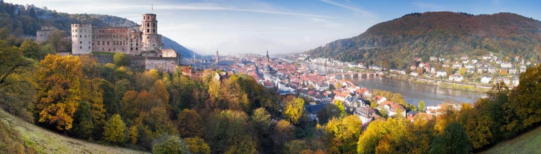 Übersetzer in Heidelberg