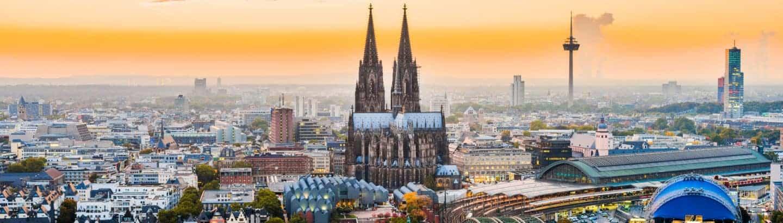 Übersetzungsbüro in Köln