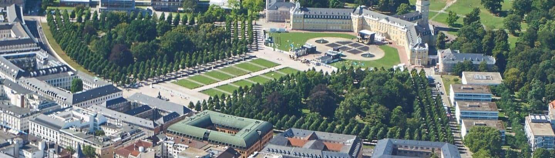 Übersetzungsbüro in Karlsruhe