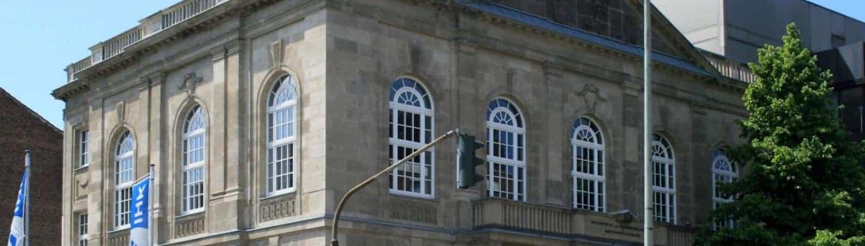 Übersetzungsbüro in Mönchengladbach