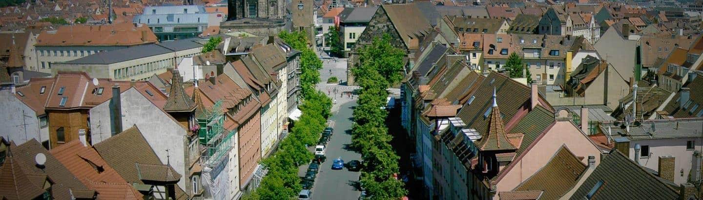 Übersetzungsbüro in Nürnberg