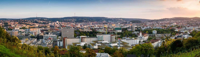 Übersetzungsbüro in Stuttgart