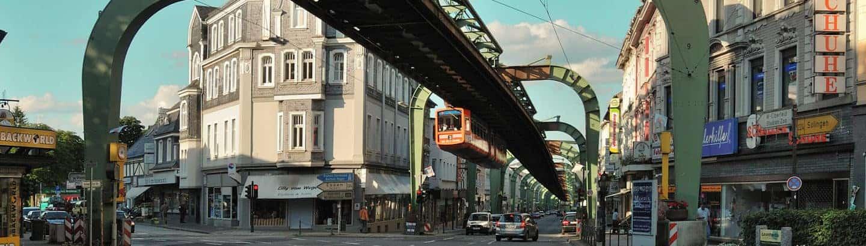 Übersetzungsbüro in Wuppertal