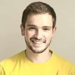 Blogger Felix Hoberg